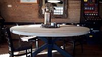 Ronde tafel - 3DX frame